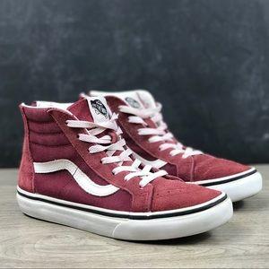 Vans Sk8-Hi Classic Sneakers